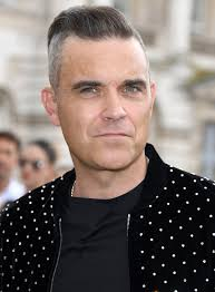 Robbie Williams reveals he was convinced he'd kill himself after ...