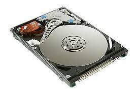 120GB 160GB 250GB 320GB 2.5