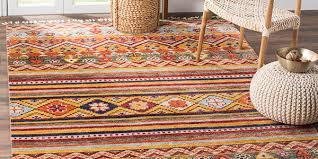 boho chic area rugs nomad rug