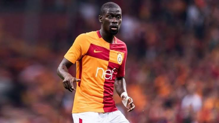 Image result for badou ndiaye""