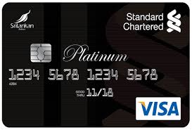 standard chartered bank credit card rewards