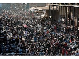 galveston tx lone star bike rally