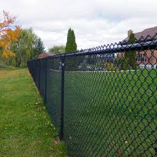 China 4 To 6 Color Residential Chain Link Fence With Gate China Chain Link Fence With Gate Residential Chain Link Fence