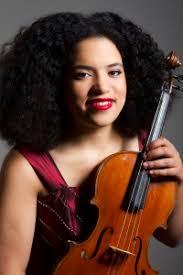 Viola – Yvonne Smith