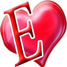صور حب مكتوب عليها حروف حروف علي خلفيات رومانسية عزه و ثقه