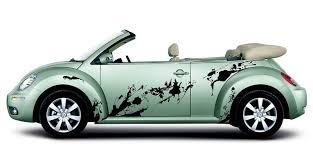 Volkswagen Beetle Art Cartype