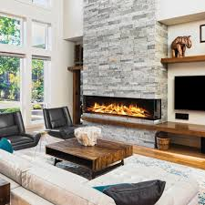 european home electric fireplaces