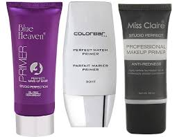best makeup primer available in india