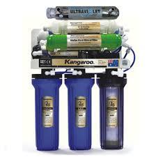 Máy lọc nước Kangaroo KG108AUV - 9 lõi lọc - Siêu thị điện máy ...