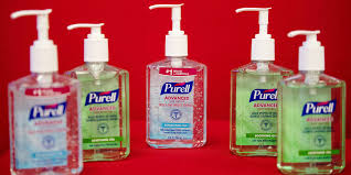 Coronavirus: Purell makers have 'dramatically increased production'