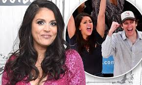 Cecily Strong pens emotional article about her new boyfriend ...
