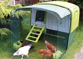 Omlet Chicken Coop And Run