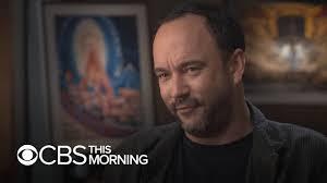 Dave Matthews on CBS This Morning - John Dickerson