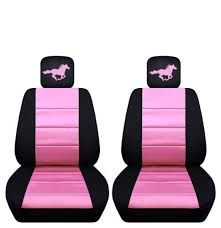 2016 to 2016 ford mustang front seat