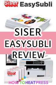 Siser Easy Subli Review Sublimation On Cotton Dark Shirts Adhesive Vinyl Projects Heat Transfer Vinyl Projects Cricut Projects Vinyl