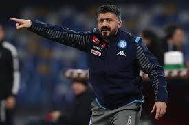 Gattuso cerca il riscatto, Sassuolo-Napoli in diretta su Sky ...