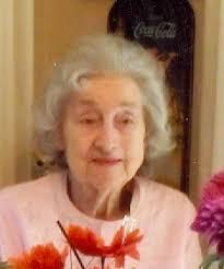 Lucille Marie Kapler Williamson (1913-2013) - Find A Grave Memorial