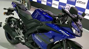 new 2018 yamaha r15 v3 india launch