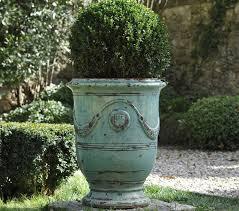 anduze terracotta garden pots the good