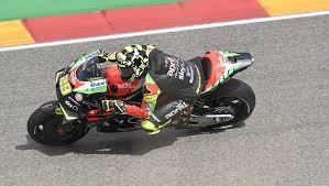 Bradley Smith could take Andrea Iannone's place in Aprilia ...