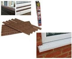 10 X Garden Fence Wall Spikes 5m Fencing Anti Climb Burglar Security Strips Cat 5032759041442 Ebay