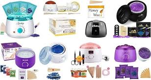 10 best home waxing kits for effective