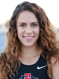 angela wilson women s track and field
