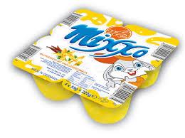 Váng Sữa Mixxo - Dinh Dưỡng Tuyệt Vời Cho Bé.