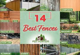 The 14 Best Garden And Backyard Fencing For Your Home Pest Pointers Tips For At Home Pest Control