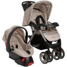 ed bauer cosco its travel system