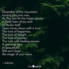 of the mountains quotes writings by ankit jha