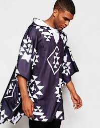 Pin by Duane Powell on (Inspiration) Patterns & Movement | Aztec poncho,  Jaded london, Poncho