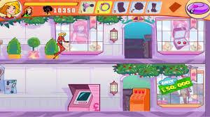 Video Hướng dẫn chơi game Ba nữ thám tử - Mall Brawl trên Game Vui ...