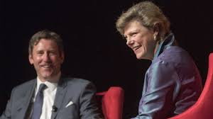 An Evening with Cokie Roberts - YouTube