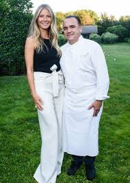 Gwyneth Paltrow, Mercedes Abramo, and More Host a Dinner for Goop and  Cartier in the Hamptons | Vogue