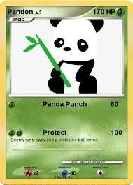 Pokemon Pandon 2