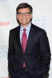 GMA's' George Stephanopoulos Apologizes for Not Revealing $50K ...