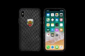 luxury customization for apple iphone