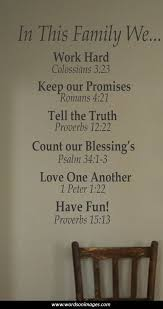 quotes about family christian quotes