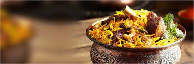 Hyderabadi Chicken Biryani Recipe, Hyderabadi Chicken Biryani ...