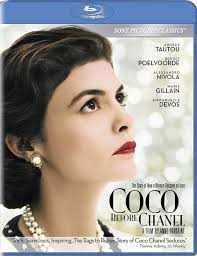 Amazon.com: Coco Before Chanel [Blu-ray]: Audrey Tautou, Benoît ...