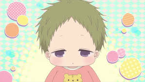 Gakuen Babysitters, Kashima Kotaro   Gakuen babysitters, Anime ...