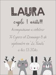 Invitaciones Digitales Cumpleanos Infantiles Animalitos 99 00