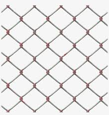 Chain Fence Png Chain Link Fence Texture Png 1500x1500 Png Download Pngkit