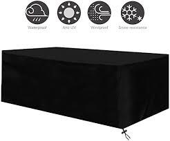 osarke garden furniture covers
