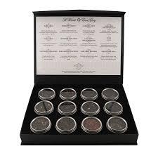 world of earl grey 12 tea gift set