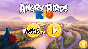 Angry Birds Rio Mod APK: Angry Birds Rio Mod APK (MOD, Unlimited ...