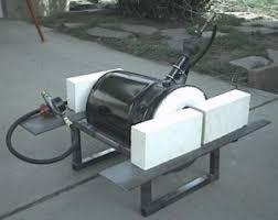 homemade propane forge homemadetools net