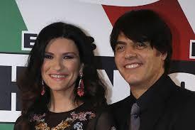Chi è Paolo Carta: figli ed ex moglie del compagno di Laura Pausini