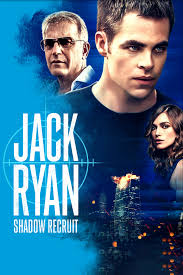 Jack Ryan: Shadow Recruit Movie TV Listings and Schedule